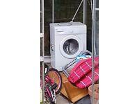 5kg washing machine in good condition