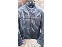 RICHA MONTANA Ladies Leather (Motorcycle)Trousers and Jacket