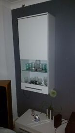 Wall mounted cabinet-new