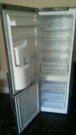 Fridge freezer Samsung frost free