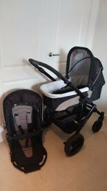 ABC Design Mamba 2in1 Pram