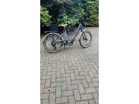 Jucy Electric Bike - Poko Step Through