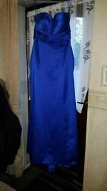 EVENING/ BRIDESMAID'S DRESS