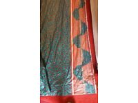 Beautiful Quality Heavy Curtains set