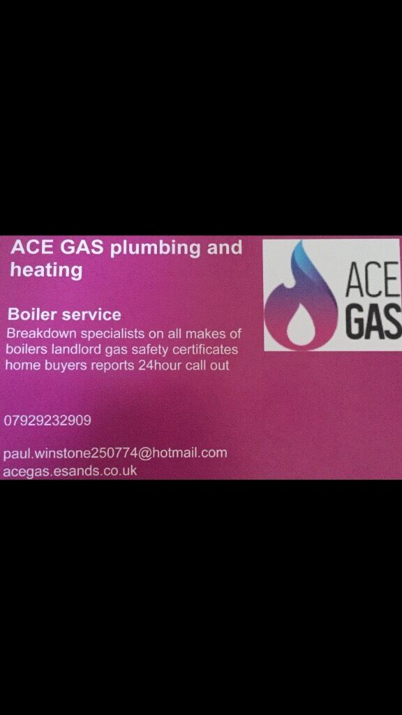 Plumbing +Heating breakdown landlord safety checks on all makes of ...