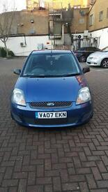 Ford Fiesta Style 1.25 - 2007 5dr