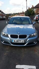 BMW 320d 2011 perfect low mileage