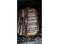 750 original dvds