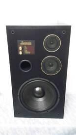 Acoustic Studio Monitor