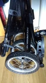 Sun Moutain Speed Cart V1 Golf Trolley