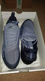 Nike air max 270 Size 11 (NEW)