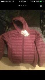 Schott NYC L bomber jacket