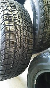 "17"" WINTER TIRES  Edmonton Edmonton Area image 1"