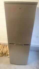 Perfect working fridge freezer only 1 year old just upgraded