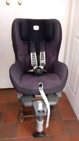 Britax Romer Safefix car seat