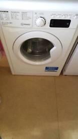 9kg washing machine 1 year old