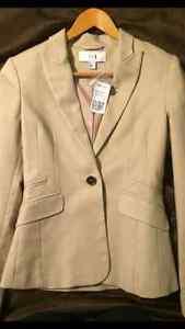 New Blazer, jacket