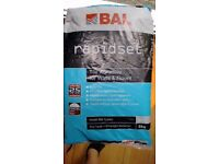 BAL rapidset tile adhesive for walls & floors, 5kg