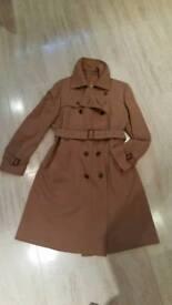 Aquascutum Trench coat size 20