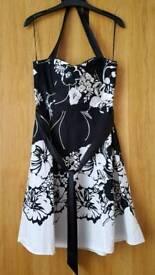 Jane Norman dress. Not a wedding dress.