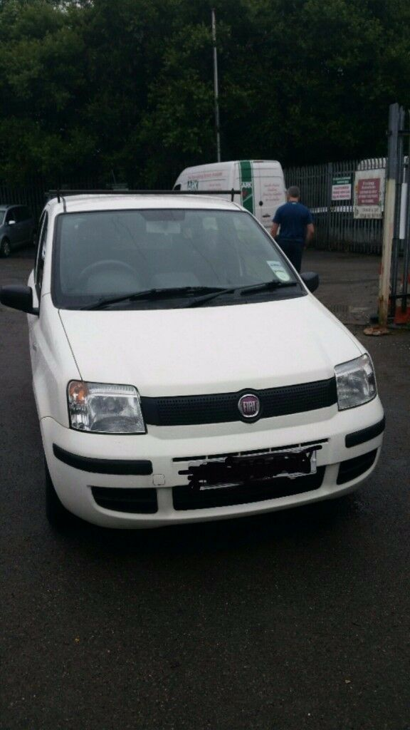 Lovely little fiat panda for sale ideal first car