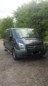 Immaculate Transit Trend 125ps T260 low milage