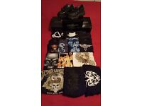 SELECTION GOTHIC/ROCK WEAR