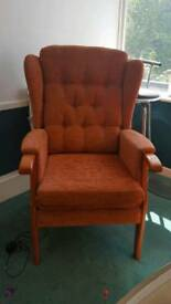Ercol Fireside Chairs