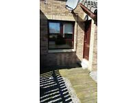 2 bedroom downstairs flat for rent