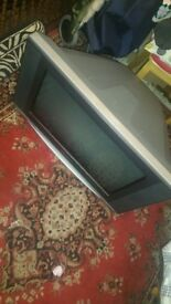Daewoo Large TV