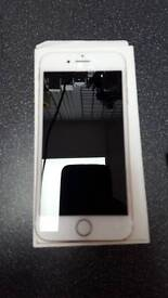 Iphone 7 rose gold 32gb SIM free