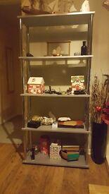 Shelf unit give away