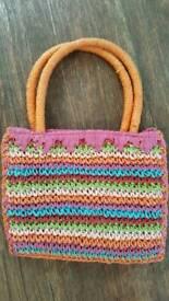 pretty girls bag