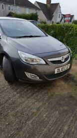 Vauxhall Astra 1.6 petrol for sale