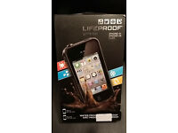 Lifeproof Mobile phone case for i phone 4 & 4s New (unwanted gift)