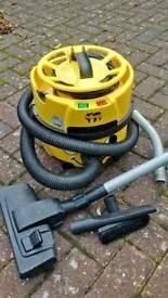 NUMATIC JAMES JVP-180-11 Vacuum Clenaer