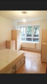 Double room close to Camden town