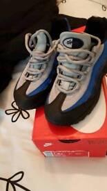 Nike airmax 95 brand new size 1