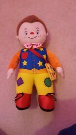 Mr Tumble with Lights and Sounds