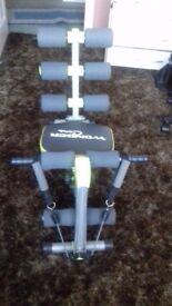Wonder Core 11 Machine