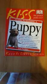 Guide to training your puppy