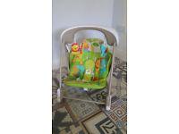 Fisherprice Baby Rocking Chair