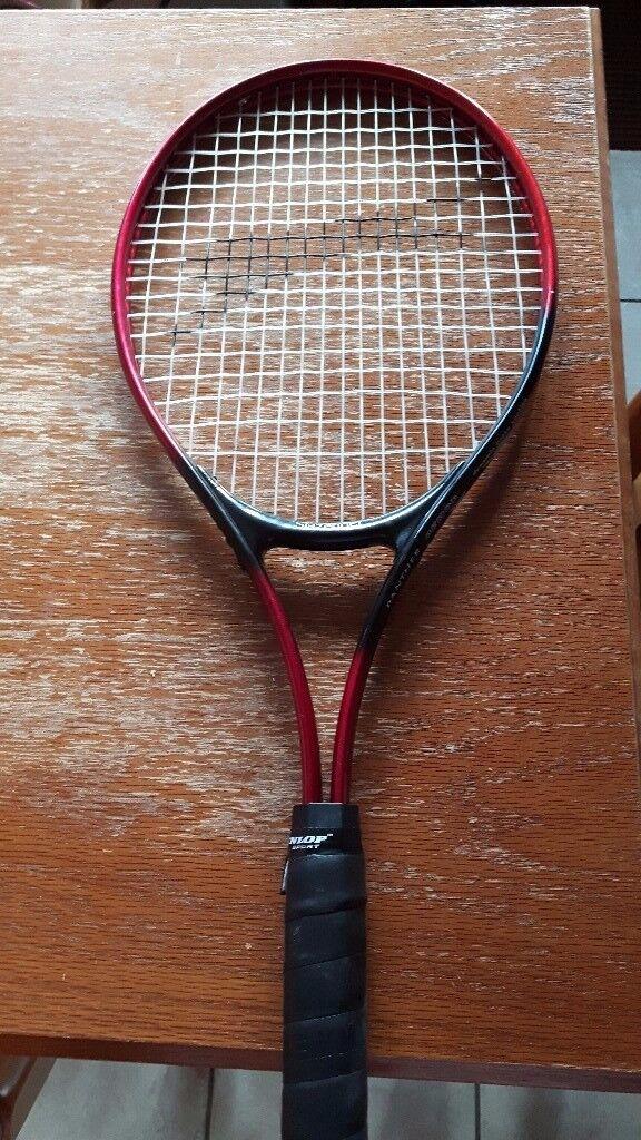 Slazenger Tennis Racket