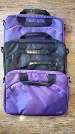 3 Brand New Logik Bags / ALL £10