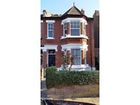 Lovely, self contained I Bedroom flat, within quiet period Victorian house. Brentford