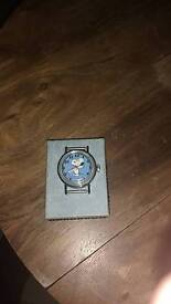 DR- VINTAGE SNOOPY WATCH 1958 SCHULZ  WIND UP