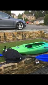 Ina Zone 232 Kayak