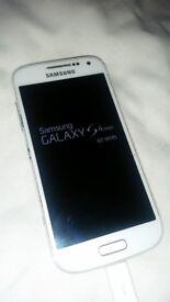 Samsung s4 mini white