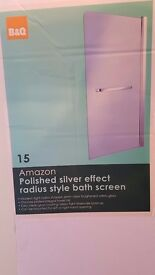 Brand New Shower Screen in Box (REDUCED)