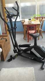 Roger black fitness crosstrainer